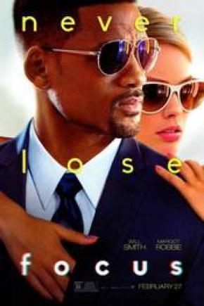 (Cinéma) «Focus» ou rencontre avec WillSmith