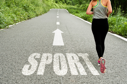 comment faire du sport facilement