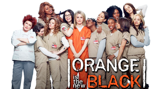 regarder orange is the new black