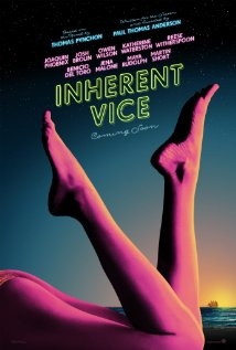 (Cinéma) Inherent Vice ou l'oeuvre d'art aux couleurs duLSD