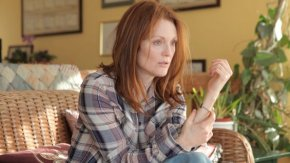 (Cinéma) Julianne Moore, Still Alice: laconsécration