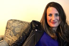 CONNASSE, le film: Rencontre avec Camille Cottin et les deuxréalisatrices